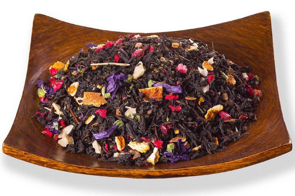 Что такое Таёжный чай?