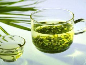 Чем зеленый чай может быть опасен для здоровья
