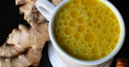Чай для лечения и профилактики простуды