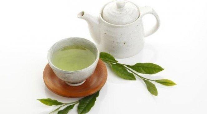 Виды чая, омолаживающих кожу