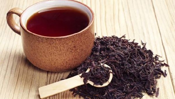 Черный чай – отличное средство для похудения
