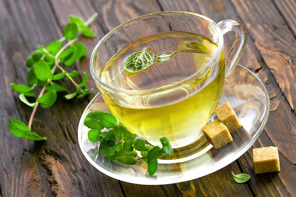 Почему мятный чай стоит пить как можно чаще