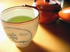 Компонент зеленого чая помогает сохранять ткани и клетки крови