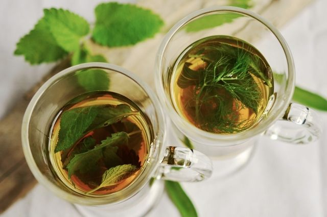 Чай назван отличным лекарство долголетия