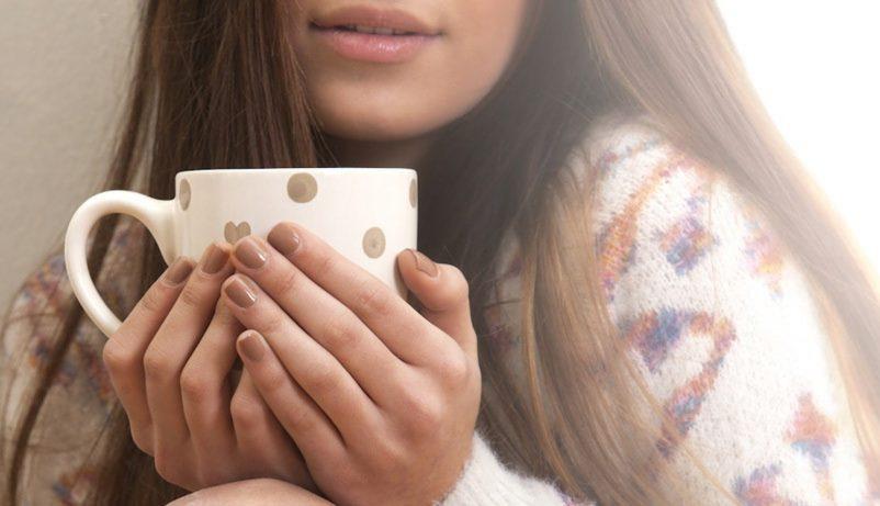 Чай и здоровье сосудов