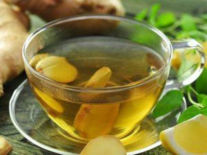 Чай с куркумой поможет побороть бессоницу — диетолог