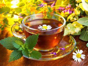 Эксперт раскрыл секрет витаминного чая от гриппа и простуды