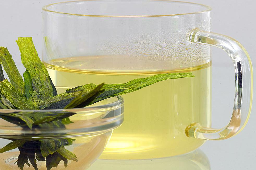 Заваривание зеленого чая по-китайски: без церемоний не обойтись