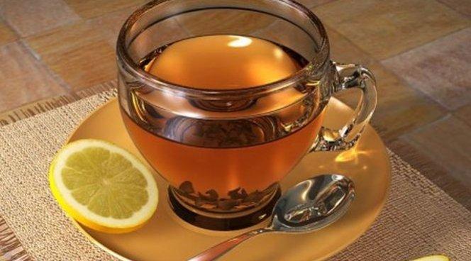Врачи рассказали о вреде чая