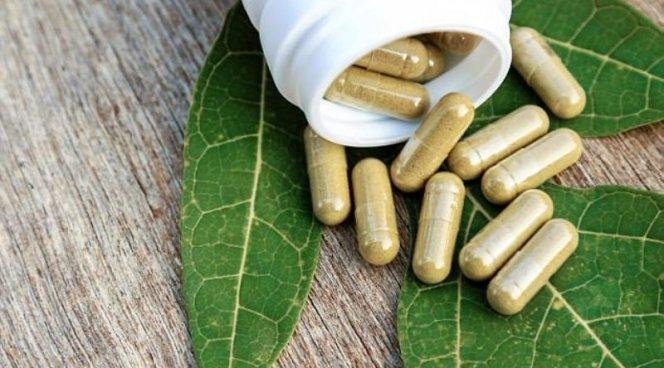 Диетические таблетки с зеленым чаем оказались опасными для жизни
