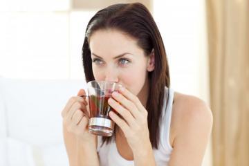 Чай защищает женщин от опасных заболеваний, — ученые