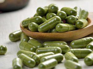 Добавки с зеленым чаем довели мужчину до трансплантации печени