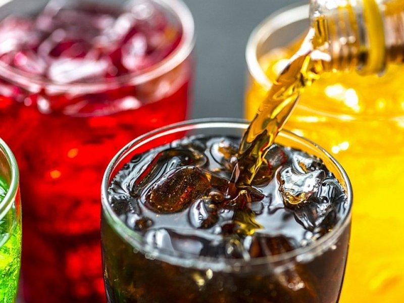 Напитки без сахара вызывают диабет