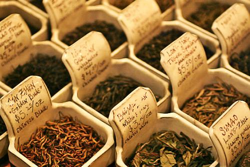 Как классифицировать чаи?