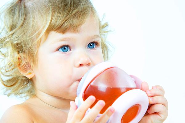 Можно ли 9-месячному ребенку давать чай для улучшения сна?