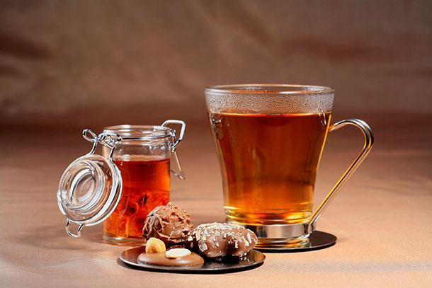 Познания о чае