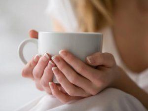 Черный чай помогает от диабета второго типа