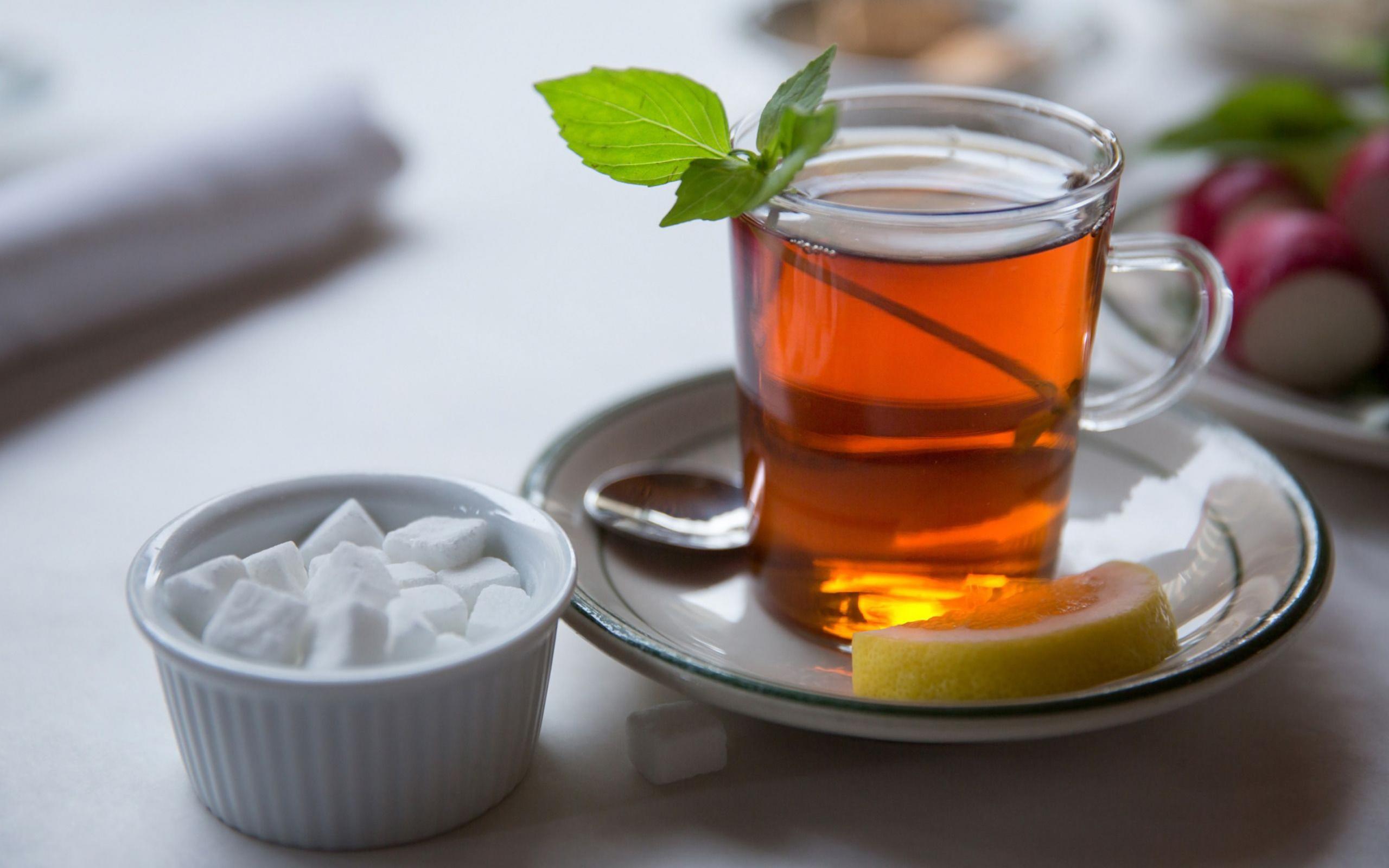 А правильно ли вы пьете чай?