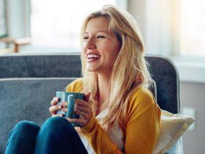 Чай для белых зубов гораздо опасней кофе