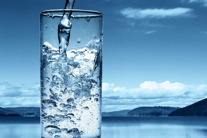 6 напитков, еще более полезных, чем вода