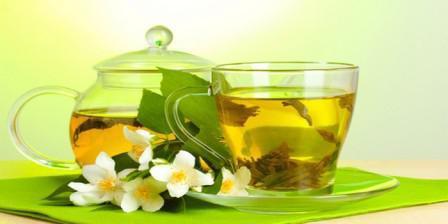 Зеленый чай полезен — подтвердили кардиологи