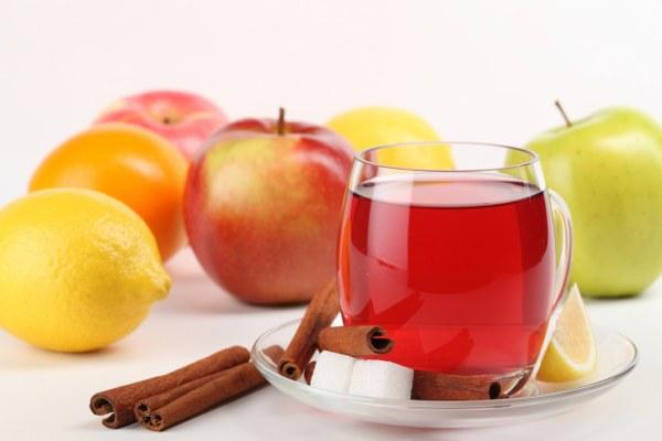 Есть ли фрукты во фруктовом чае на самом деле?