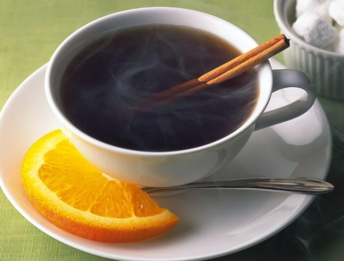 Как чай влияет на давление и здоровье сердца?