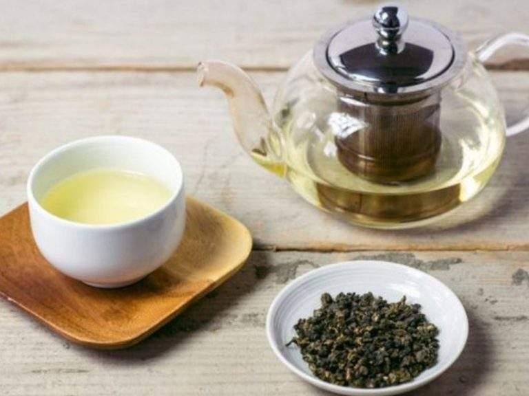 Назван вид чая, продлевающий жизнь