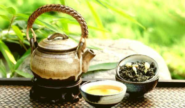 ТОП-8 витаминных чаев для здоровья сосудов