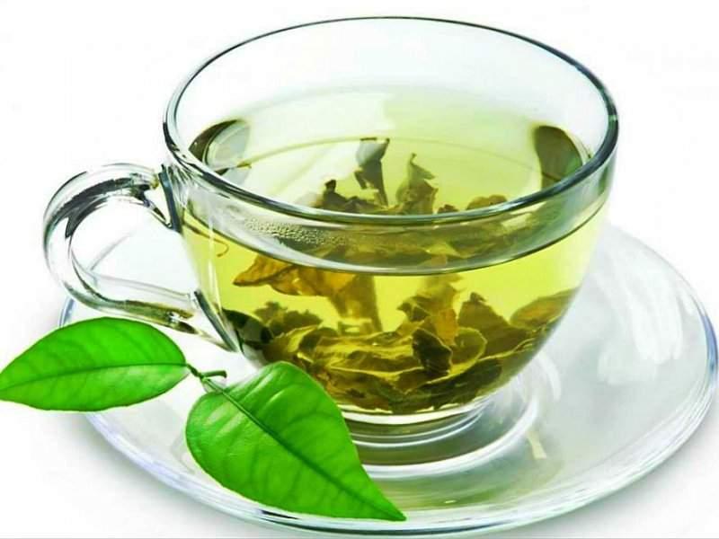 Кардиологи объяснили, как зеленый чай влияет на сердце