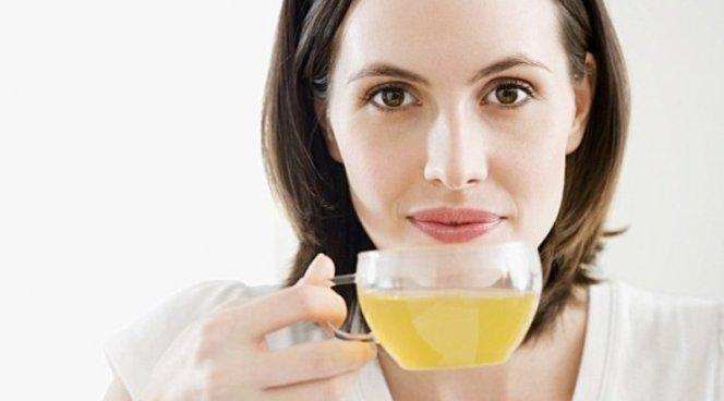 Польза зеленого чая: от защиты против рака до борьбы с морщинами