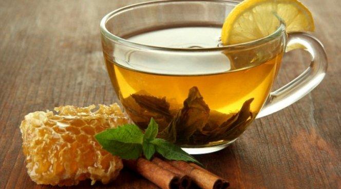Названы три компонента горячего диетического напитка