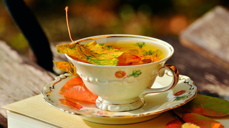 Медики рассказали о пользе горячего чая для здоровья