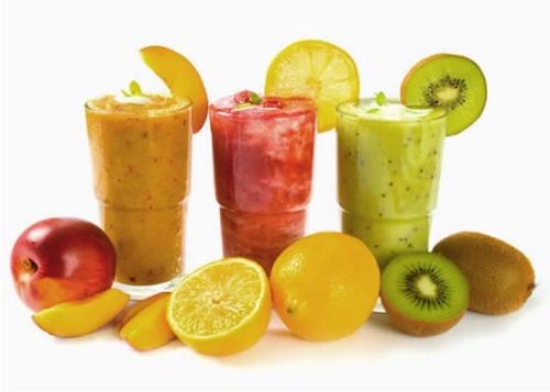 7 лучших напитков с эффектом омоложения