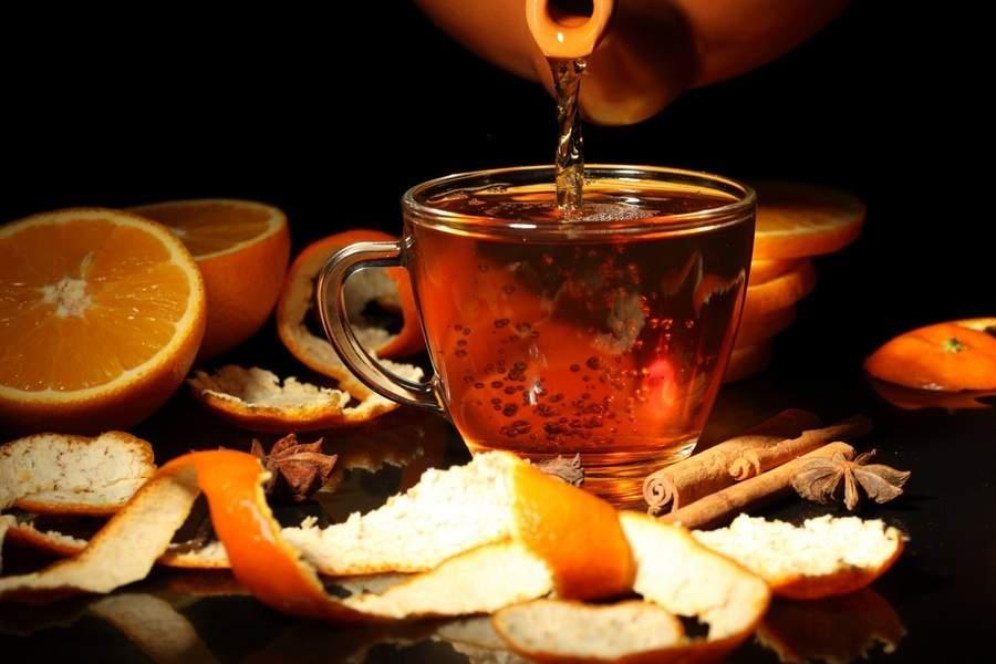 Обнаружено новое полезное свойство черного чая
