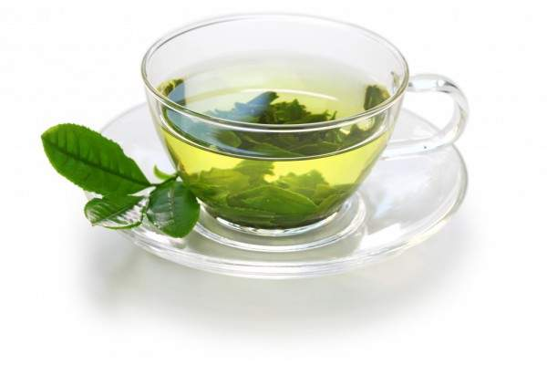 Обнаружено опасное свойство зеленого чая