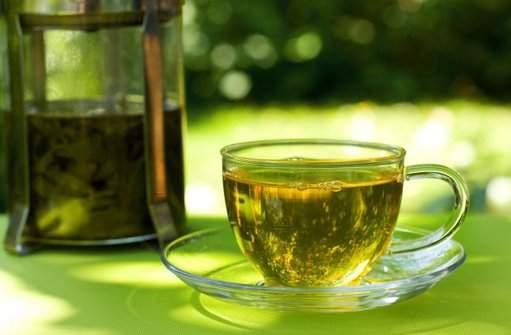 Медики рассказали, о вреде зелёного чая