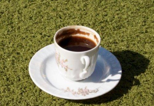 Кофе и чай вызывают неизлечимую зависимость