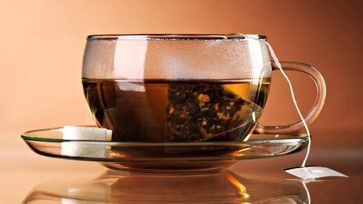Почему нельзя пить чай для похудения?