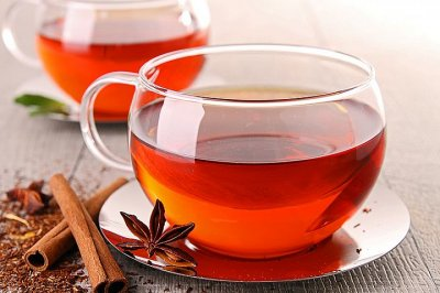 Три чашки черного чая спасут от сахарного диабета