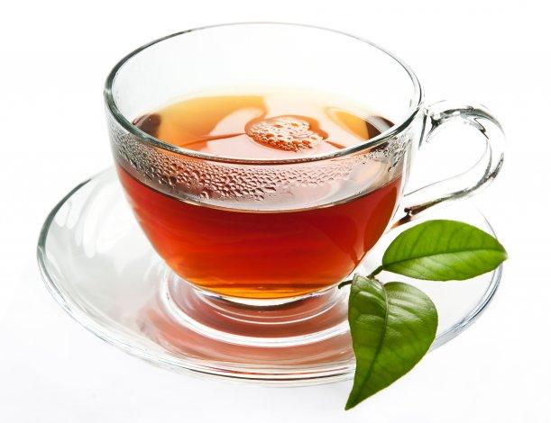 Употребление черного чая может способствовать снижению риска диабета