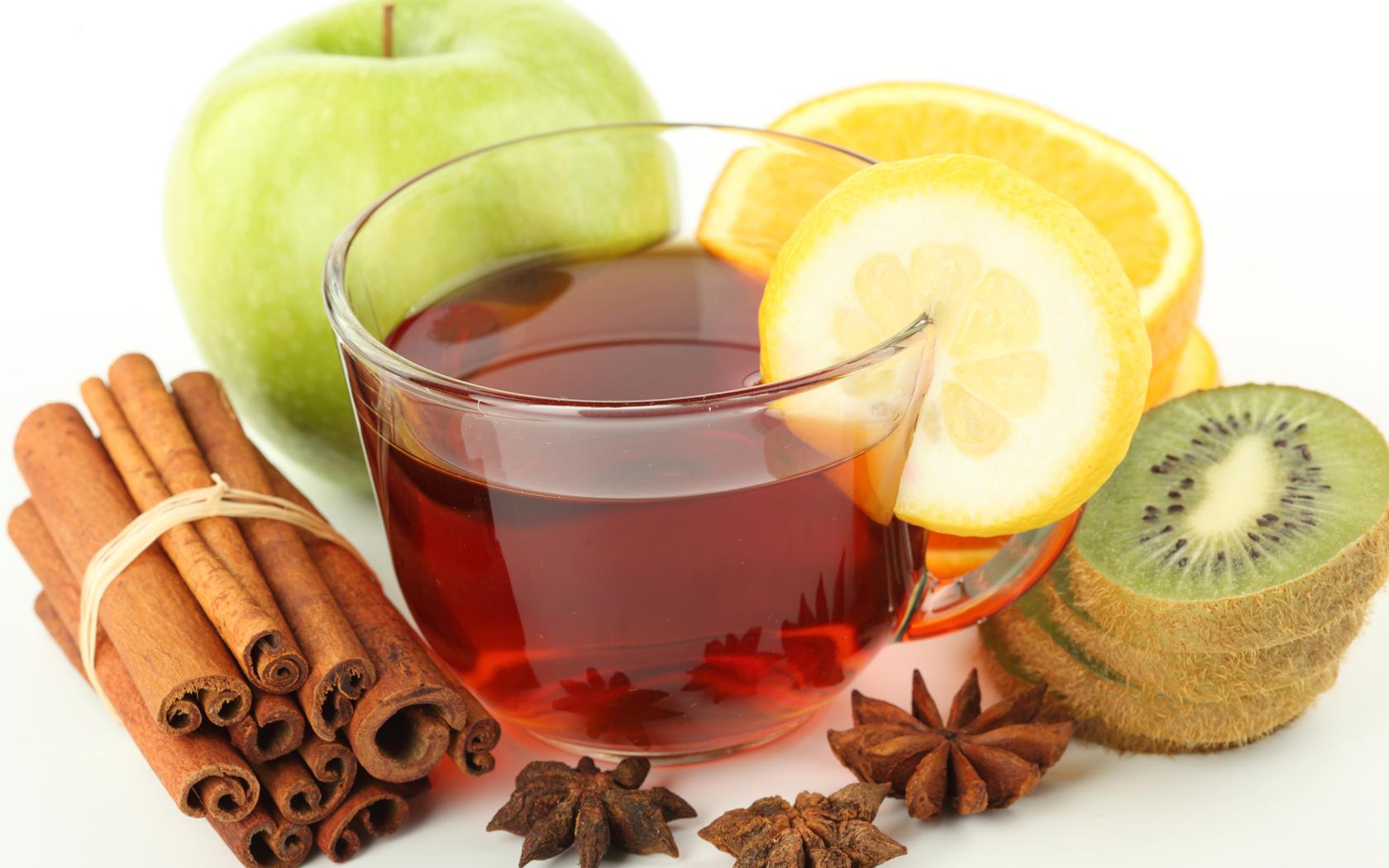 Только один напиток может защитить организм от всех болезней!
