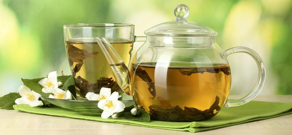 Анализы позволили понять, что именно делает чай суперпродуктом