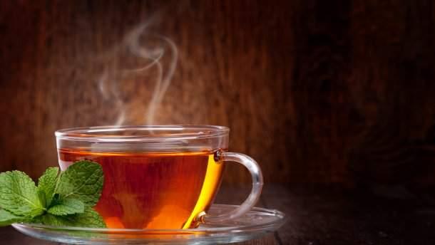 В Китае ученые обнаружили необычный вид чая