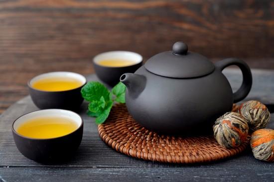 Лечебные таланты слабоферментированного чая