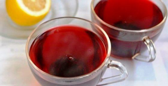 Каркаде: польза чая для вашего здоровья!
