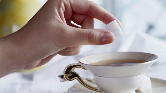 Веские причины навсегда отказаться от чая с сахаром