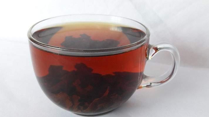 Иммунитет укрепить поможет этот популярный вид чая