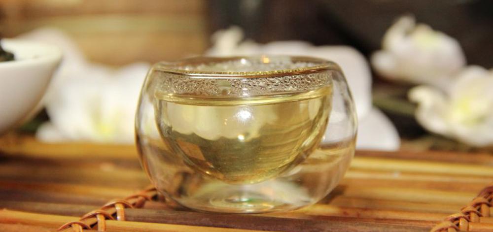 Свойства чая Молочный улун