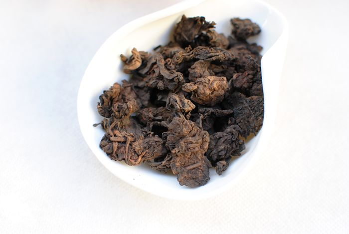 Как появились Старые Чайные Головы